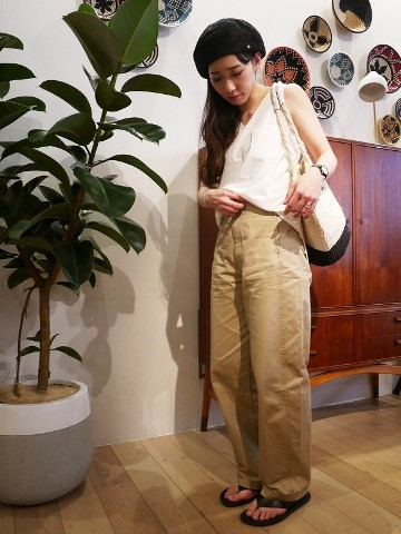 OUUR recommend item / nine tailor POPUP