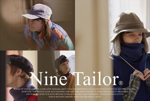 Nine tailor POPUP